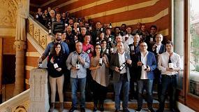 Fotografia de La D.O. Montsant re�ne a un millar de profesionales en una exclusiva cata de vinos