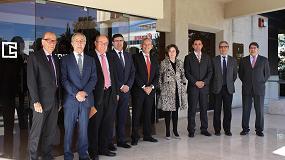 Foto de La fusi�n Aidima-Aimme prev� un incremento del 20% en el n�mero de empresas involucradas