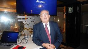 Picture of Entrevista a Ricardo Aguirreche, director comercial de Dassault Syst�mes Solidworks Espa�a y Portugal