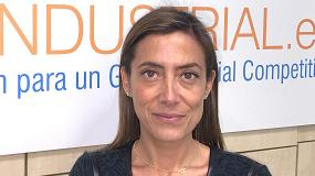 Picture of Ver�nica Rivi�re, directora general de GasINDUSTRIAL
