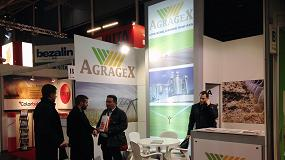 Foto de Agragex participó en Agritechnica 2015 mostrando nuestras exportaciones al alza