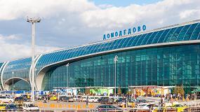 Foto de El Aeropuerto Internacional Domod�dovo de Mosc� instala un nuevo sistema de videovigilancia IP de Samsung