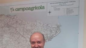 Fotografia de Dossier Componentes y Recambios: Campoagr�cola