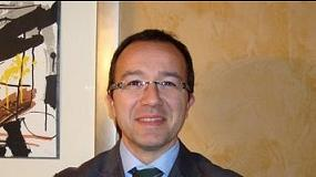 Foto de Jorge Esteban, propuesto como nuevo director general de Feria de Zaragoza