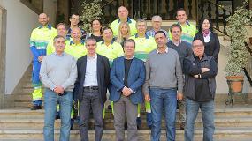 Foto de M�s de 6,5 millones de euros en mejoras del Servicio Municipal de Aguas de S�ller en los �ltimos 10 a�os