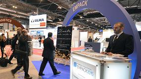 Picture of Logistics, Empack y Packaging Innovations: Cuarta revoluci�n industrial hacia un consumo inteligente