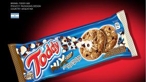 Foto de Toddy Mix, deliciosas y con el mejor packaging
