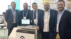 Foto de IoTsens seleccionado por el ICEX para representar al sector español en Smart City Expo World Congress