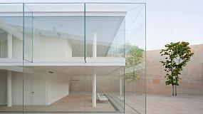 Picture of Alberto Campo Baeza gana el Premio Internacional de Arquitectura de BigMat