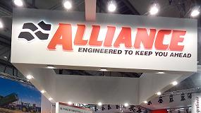Fotografia de Alliance Tire contin�a con su despliegue en Europa