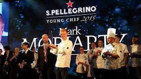 Fotografia de Segunda edici�n de S.Pellegrino Young Chef