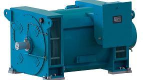 Fotografia de Nuevos generadores hidroel�ctricos compactos: ahorran energ�a y simplifican la instalaci�n