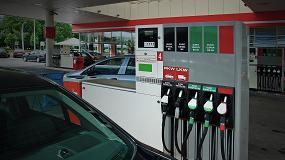 Fotografia de Experimento GasPot: las gasolineras objetivo de los hackers