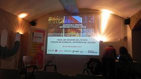 Foto de Amec celebra las jornadas 'Hacia las ciudades del futuro: tendencias globales'