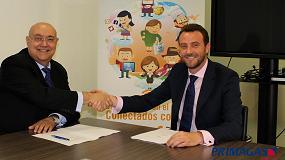 Foto de Primagas Energ�a se convierte en el partner energ�tico de Nutreco Iberia