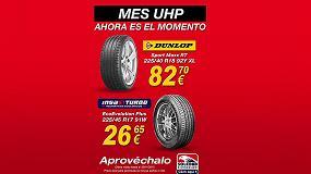 Picture of �ltima semana de ofertas UHP en Grupo Soledad