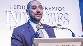 Picture of K�mmerling recibe el premio Interiores al �Mejor Cerramiento del A�o�