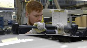 Foto de Opel reduce un 90% los gastos de producción de herramientas de ensamblaje con la impresión 3D de Stratasys