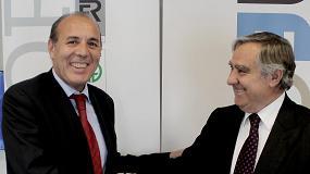 Foto de Aecim y Aenor impulsarán la calidad entre las empresas del metal de Madrid