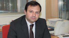 Picture of Andr�s S�nchez G�mez, nuevo secretario general de Fremm