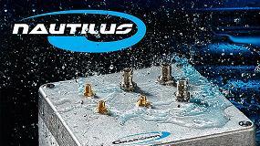 Foto de Los nuevos conjuntos de cables coaxiales Nautilus resistentes al agua, ofrecen protecci�n IP67 e IP68