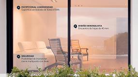 Picture of 6500 Plus Corredera: m�s luz, m�s silencio, m�s confort