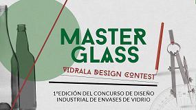 Foto de Vidrala organiza su primer concurso de diseño de envases de vidrio