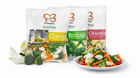 Picture of Primaflor lanza Hortalistas, una forma sana y natural de comer verduras y hortalizas
