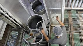 Foto de Valorización integral de hollejos, pepitas de la uva y lías de fermentaciones vinícolas