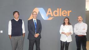 Fotografia de Adler celebra su 20 aniversario