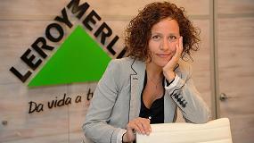 Picture of Leroy Merlin nombra a Mar�a Antonia G�mez directora de Formaci�n y Desarrollo
