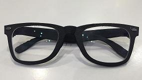 Foto de Gafas impresas en 3D