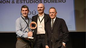 Foto de Canon y Estudios Durero ganan el Premio Culthunting