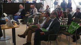Foto de Gran acogida del Integra Automation Day en Sevilla