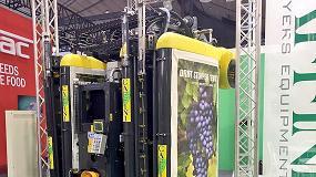 Picture of Caffini presenta en Agritechnica la renovaci�n de la gama Profarmer