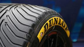 Picture of Dunlop presenta su nueva gama de neum�ticos GT para la temporada 2016