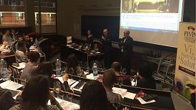 Foto de Fivin y la D.O.C.Ca Rioja inician el ciclo de catas formativas para j�venes universitarios en Barcelona