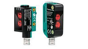 Foto de Sensores fotoeléctricos con tecnología 4.0