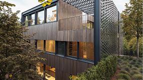 Foto de TR House y la Hípica La Llena, obras ganadoras del Palmarés Architecture Aluminium Technal 2015