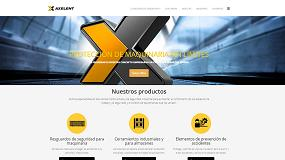 Picture of Axelent Spain lanza su nueva web