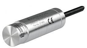 Foto de El sensor de ultrasonidos en acero inoxidable macizo 'más pequeño del mundo'