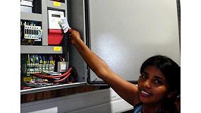 Foto de Premio al Dispensador Universal de Energía de Circutor