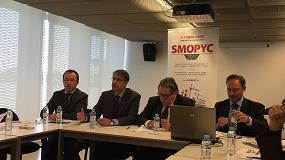 Foto de Aires renovados para Smopyc