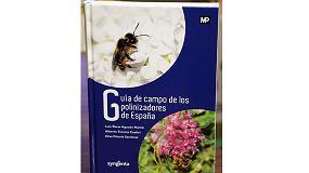 Foto de Syngenta presenta la premiada 'Guía de Campo de los Polinizadores de España'