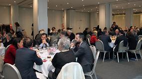 Foto de Atecyr celebra en Madrid su Almuerzo de Hermandad