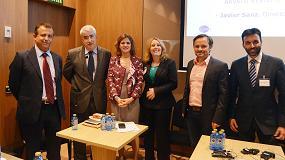 Foto de OCS Checkweighers patrocina un debate sobre el impacto de la nueva Directiva Europea de Falsificaci�n de Medicamentos