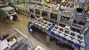 Foto de El tribofilamento convence en los test frente al moldeado por inyección