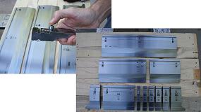 Foto de Metalmaq aumenta la producción de punzones tipo Speed, con 'Safety Klick' opcional
