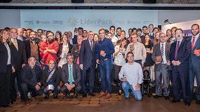 Foto de La entrega de los LíderPack desvela los once envases españoles ganadores de los WorldStars Awards