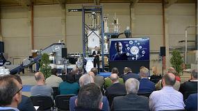 Foto de Erema inaugura su UpCentre en Austria